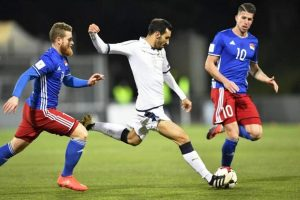 Prediksi Skor Italia Vs Liechtenstein 27 Maret 2019