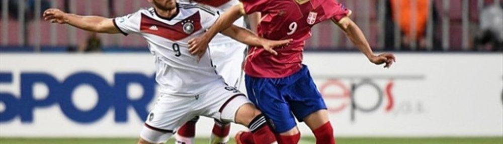 Prediksi Skor Jerman vs Serbia 21 Maret 2019