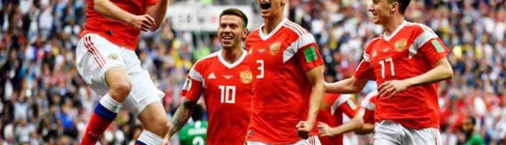Prediksi Skor Kazakhstan vs Russia 24 Maret 2019