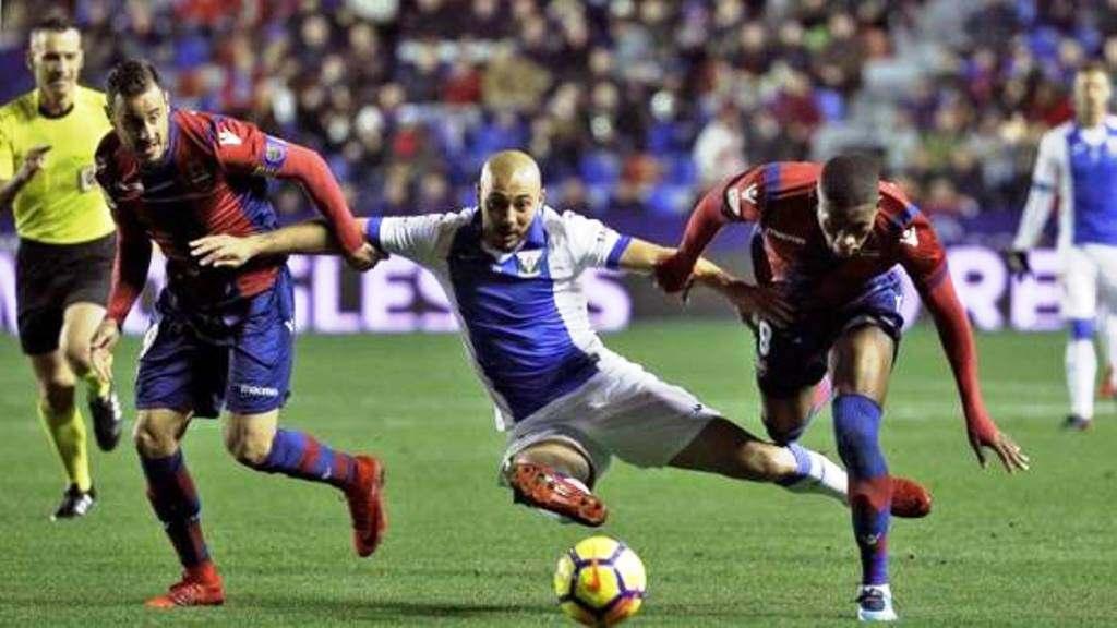 Prediksi Skor Leganes vs Levante 5 Maret 2019
