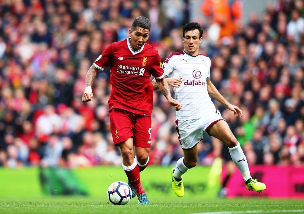 Prediksi Skor Liverpool vs Burnley 10 Maret 2019