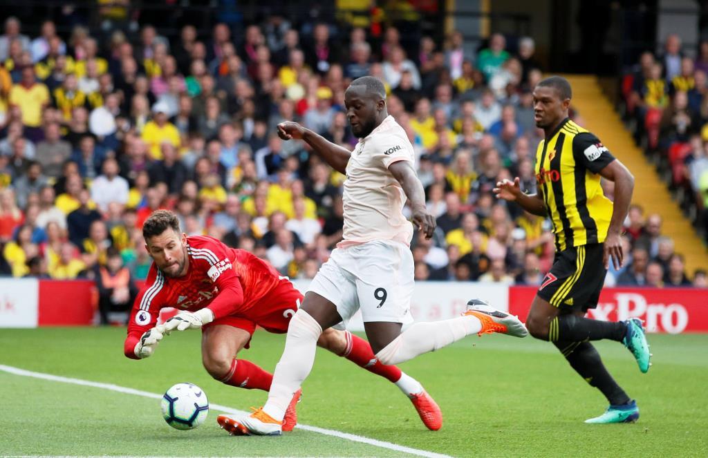 Prediksi Skor Manchester United vs Watford 30 Maret 2019