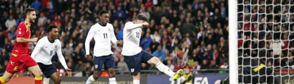 Prediksi Skor Montenegro vs Inggris 26 Maret 2019