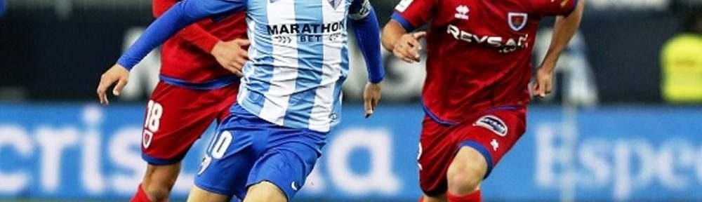 Prediksi Skor Numancia vs Malaga 19 Maret 2019