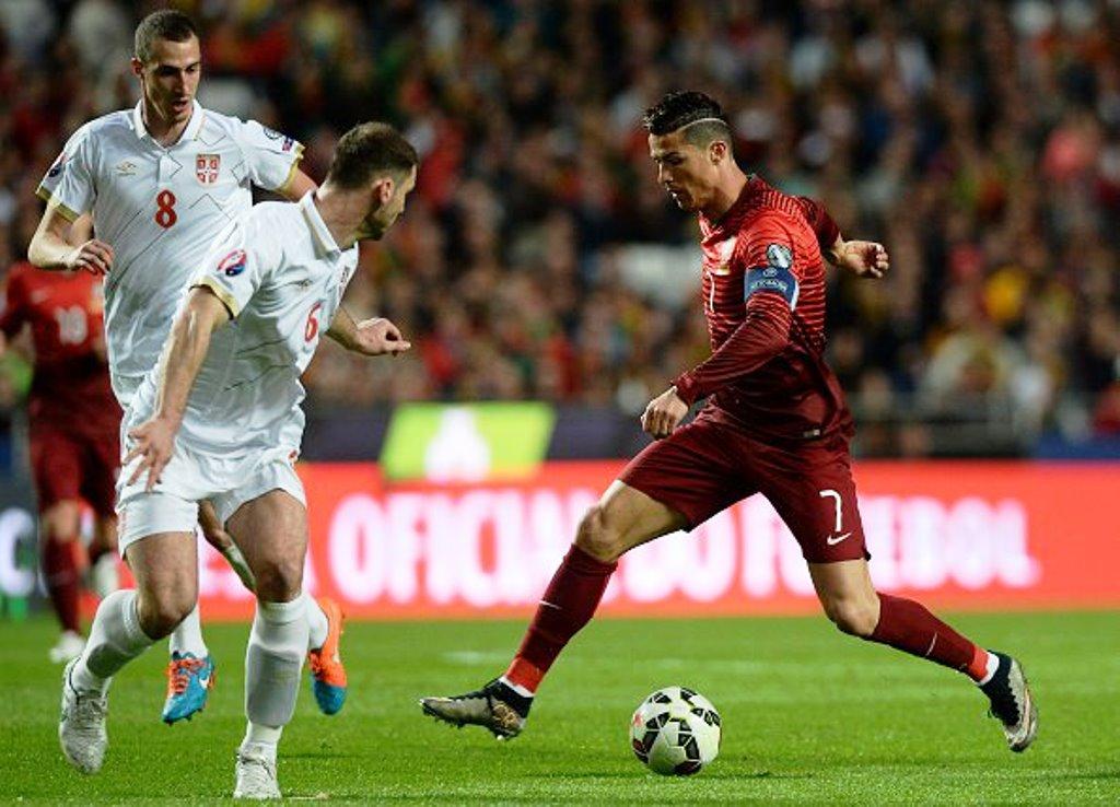 Prediksi Skor Portugal vs Ukraina 23 Maret 2019