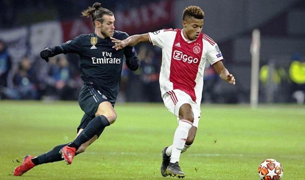 Prediksi Skor Real Madrid vs Ajax Amsterdam 6 Maret 2019