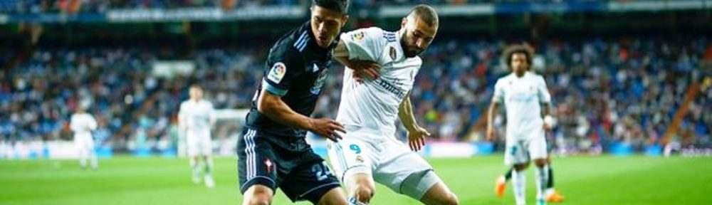 Prediksi Skor Real Madrid vs Celta Vigo 16 Maret 2019