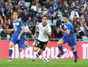 Prediksi Skor Valencia vs Getafe 18 Maret 2019