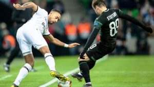 Prediksi Skor Valencia vs Krasnodar 8 Maret 2019