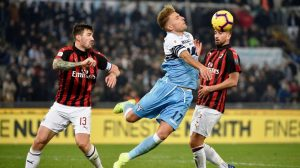 Prediksi Skor AC Milan vs Lazio 14 April 2019