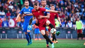 Prediksi Skor AS Roma vs Fiorentina 4 April 2019