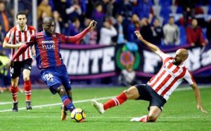 Prediksi Skor Athletic Bilbao vs Levante 4 April 2019