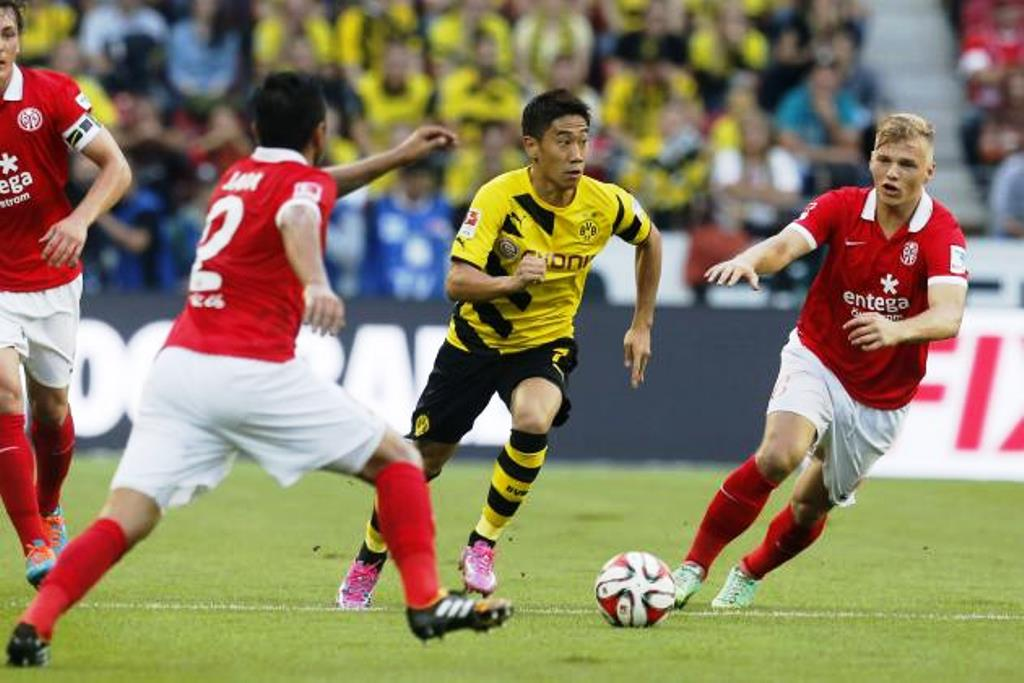 Prediksi Skor Borussia Dortmund vs Mainz 13 April 2019