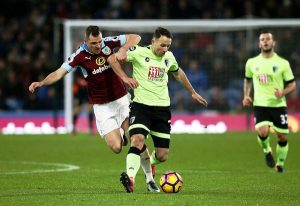 Prediksi Skor Bournemouth vs Burnley 5 April 2019