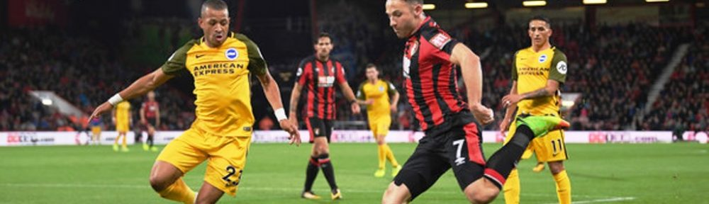 Prediksi Skor Brighton & Hove Albion Vs AFC Bournemouth 13 April 2019