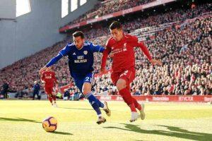 Prediksi Skor Cardiff City vs Liverpool 21 April 2019