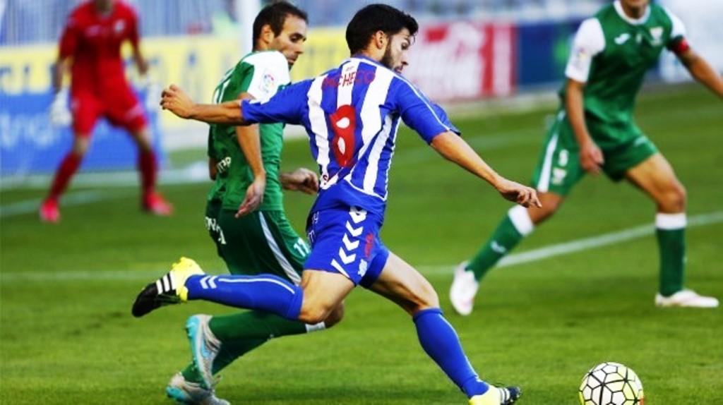Prediksi Skor Deportivo Alaves vs Leganes 7 April 2019