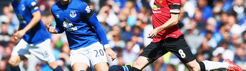 Prediksi Skor Everton vs Manchester United 21 April 2019