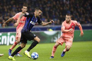 Prediksi Skor Frosinone vs Inter Milan 15 April 2019