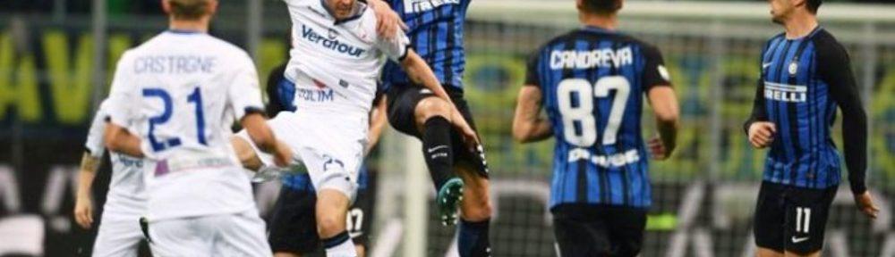 Prediksi Skor Inter Milan vs Atalanta 7 April 2019