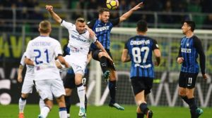Prediksi Skor Inter Milan vs Atalanta 7 April 2019