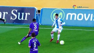 Prediksi Skor Leganes vs Real Valladolid 5 April 2019