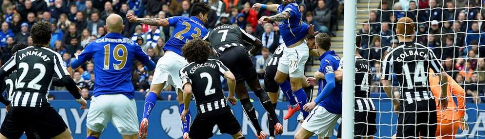 Prediksi Skor Leicester City vs Newcastle United 13 April 2019