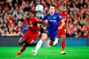 Prediksi Skor Liverpool vs Chelsea 14 April 2019