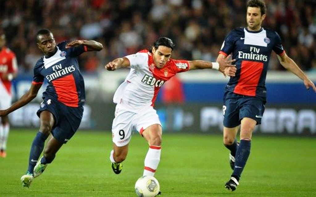 Prediksi Skor PSG vs AS Monaco 22 April 2019