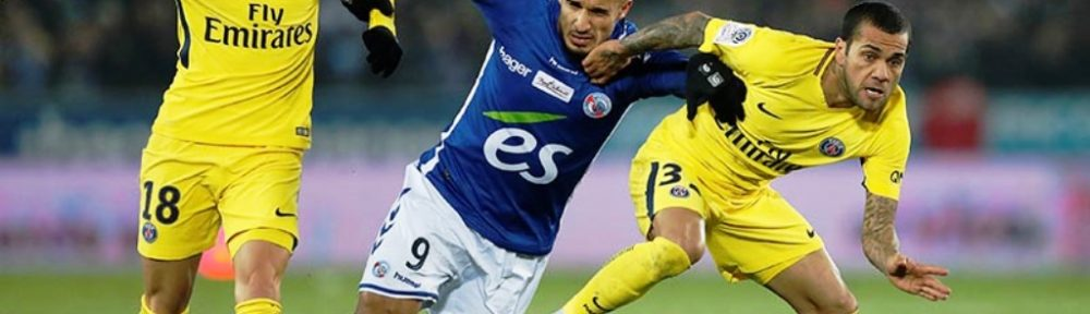 Prediksi Skor Paris Saint Germain vs Strasbourg 8 April 2019