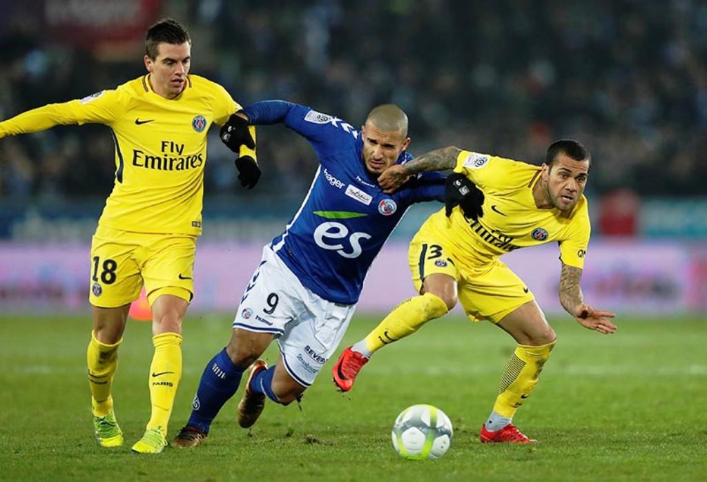 Prediksi Skor Paris Saint Germain vs Strasbourg 8 April 2019