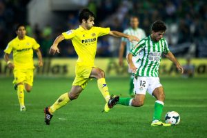 Prediksi Skor Real Betis vs Villarreal 8 April 2019