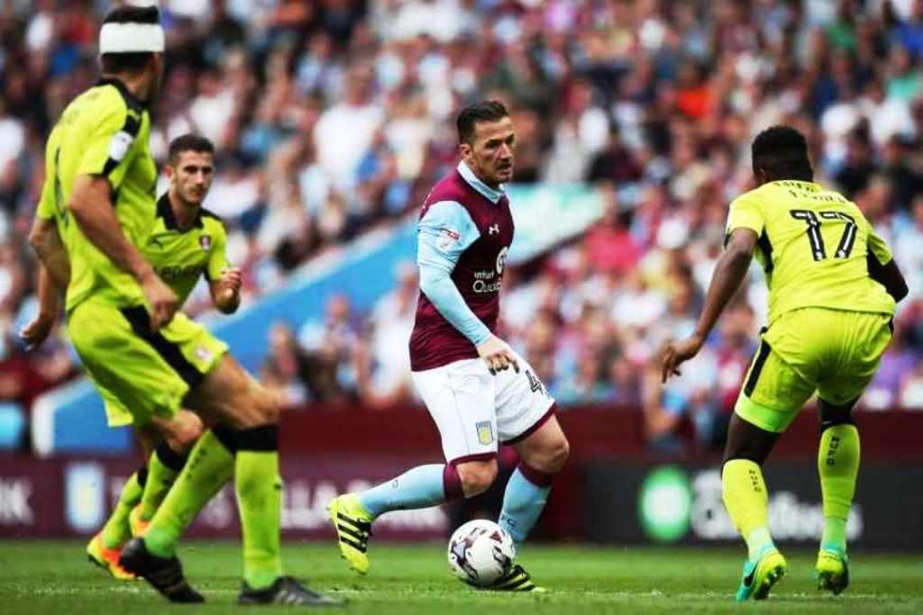 Prediksi Skor Rotherham United vs Aston Villa 11 April 2019