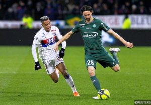 Prediksi Skor Saint Etienne vs Nimes 2 April 2019