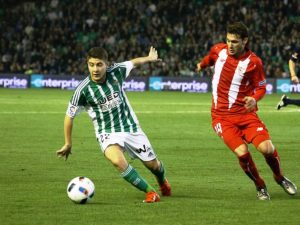 Prediksi Skor Sevilla vs Real Betis 14 April 2019