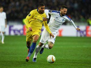 Prediksi Skor Slavia Praha vs Chelsea 12 April 2019