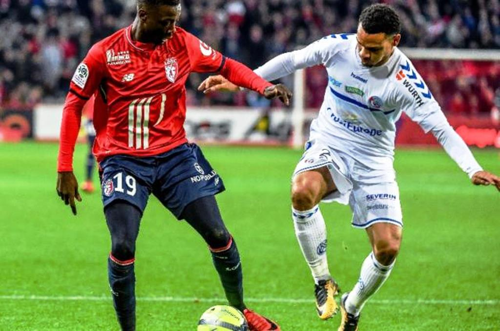 Prediksi Skor Strasbourg vs Stade de Reims 4 April 2019