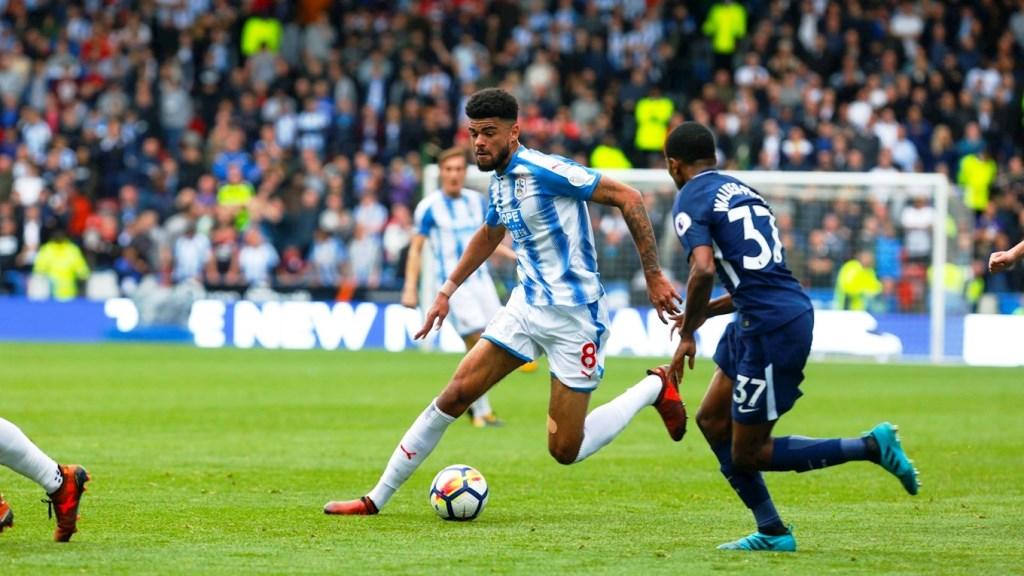 Prediksi Skor Tottenham Hotspur vs Huddersfield Town 13 April 2019