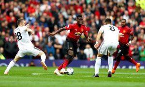 Prediksi Skor Wolverhampton vs Manchester United 3 April 2019