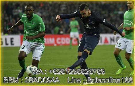 PSG Vs Saint Etienne 15 Sep 2018   Prediksi Skor
