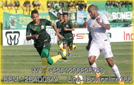 Persebaya Surabaya Vs PS Tira 11 Sep 2018