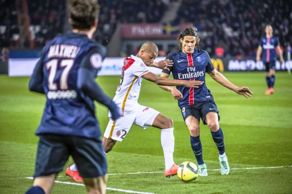 Prediksi Skor AS Monaco VS Paris Saint-Germain 12 November 2018