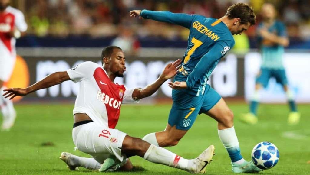 Prediksi Skor Atletico Madrid Vs Monaco 29 November 2018