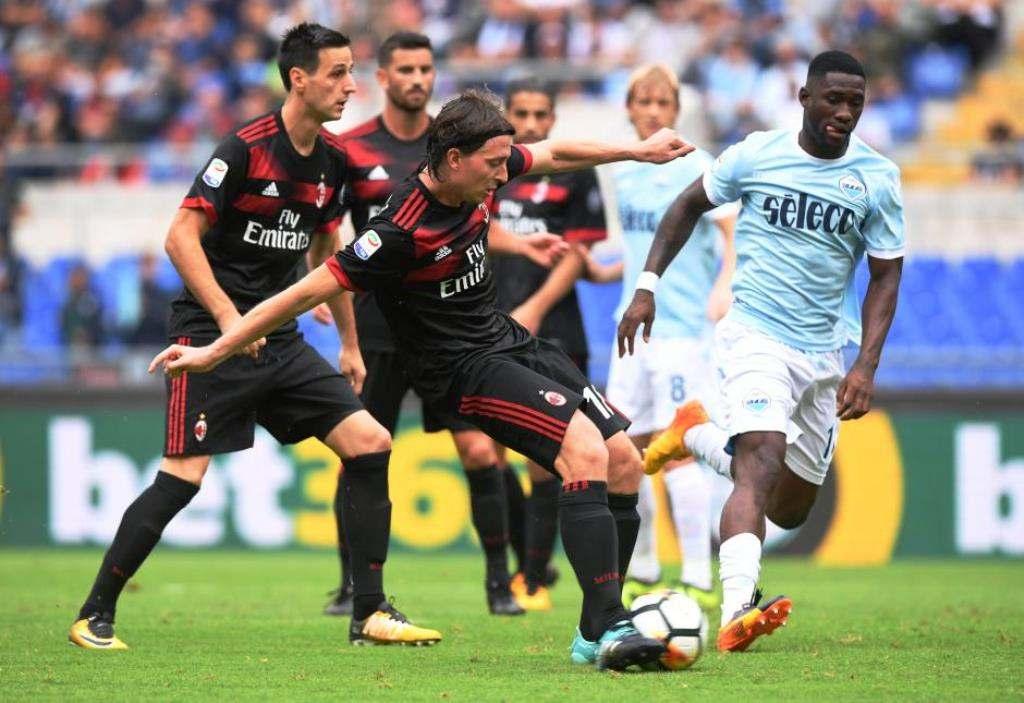 Prediksi Skor Lazio VS AC Milan 26 November 2018