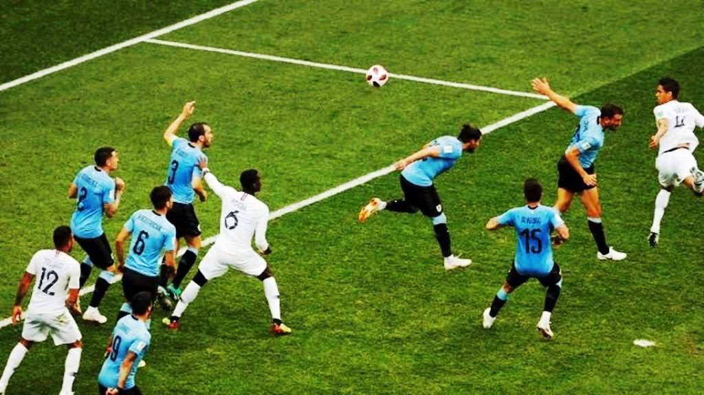 Prediksi Skor Prancis Vs Uruguay 21 November 2018