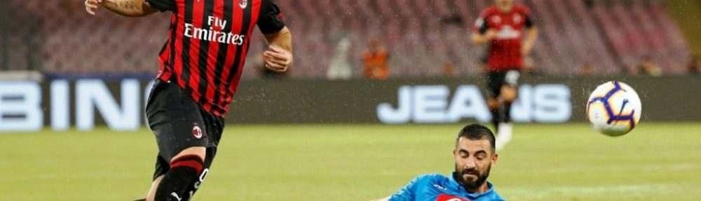 Prediksi Skor AC Milan vs Spal 30 Desember 2018