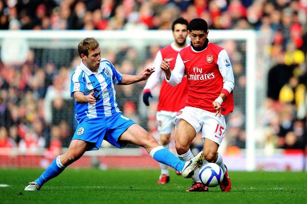 Prediksi Skor Arsenal vs Huddersfield 8 Desember 2018