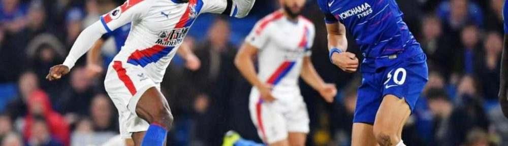 Prediksi Skor Crystal Palace vs Chelsea 30 Desember 2018