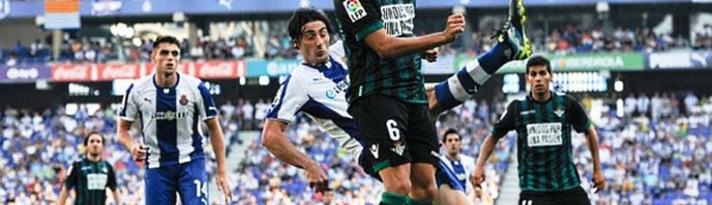 Prediksi Skor Espanyol vs Real Betis 16 Desember 2018   Prediksi Skor, Prediksi Espanyol vs Real Betis, Taruhan Bola Espanyol vs Real Betis, Pasaran Bola Espanyol vs Real Betis .