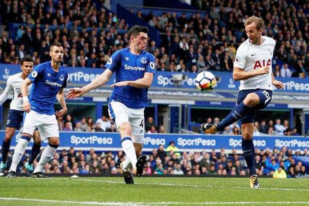 Prediksi Skor Everton vs Tottenham 23 Desember 2018